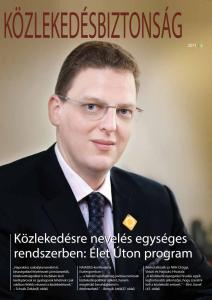 Közlekedésbiztonság 2011 - 2. szám Parancsikon