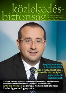Közlekedésbiztonság 2013 - 5-6. szám Parancsikon