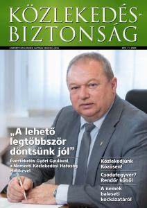 Közlekedésbiztonság 2015. - 1. szám Parancsikon